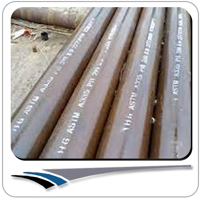 ASTM A335 P11 Pipes