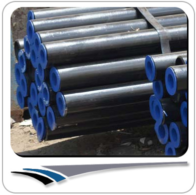 ASTM A53 Grade B Pipes