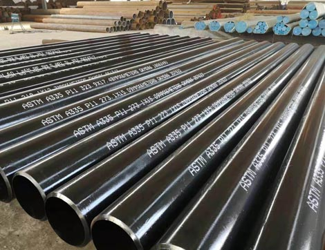 P11 Seamless Pipes