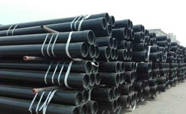 Sch 80 Grade B Pipes